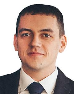 Виталий Игоревич Петрушайтис