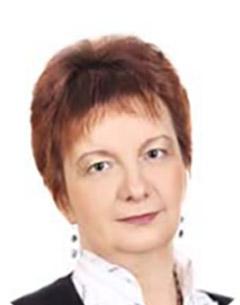 Марина Алексеевна Кашкарёва