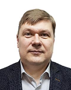 Дмитрий Александрович Зиновьев